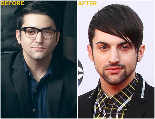 Pentatonix singer Mitch Grassi's Weight loss and Career