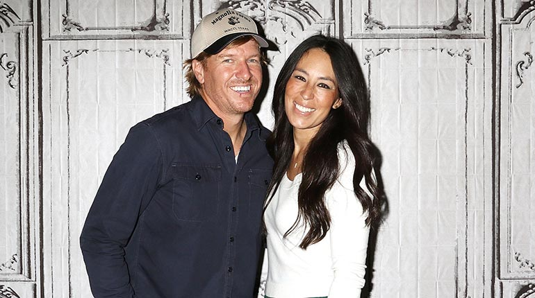 What 39 S Chip And Joanna Gaines 39 Net Worth Celebliveupdate