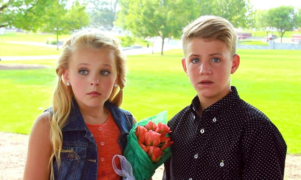 Does young 'rapper' MattyB have a girlfriend? If not, who ...