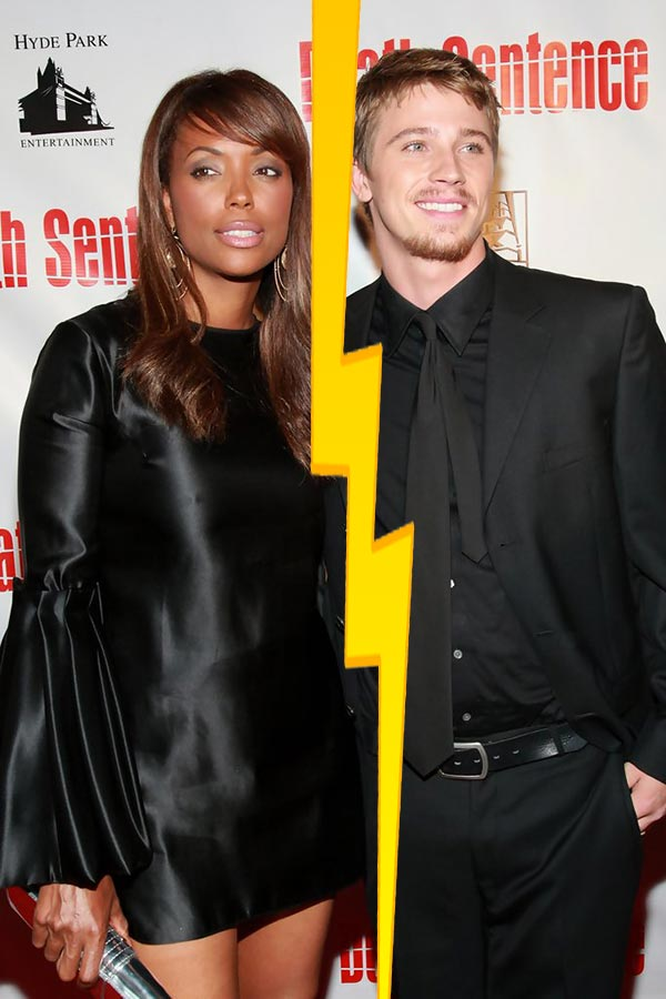 Jeff Tietjens And Aisha Tyler Divorce