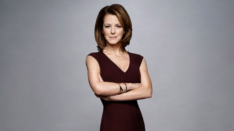 How much is MSNBC Stephanie Ruhle in 2017? Also, Her ... Stephanie Ruhle