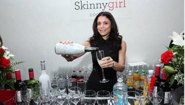 Beautiful & gergeous Bethenny Frankel.