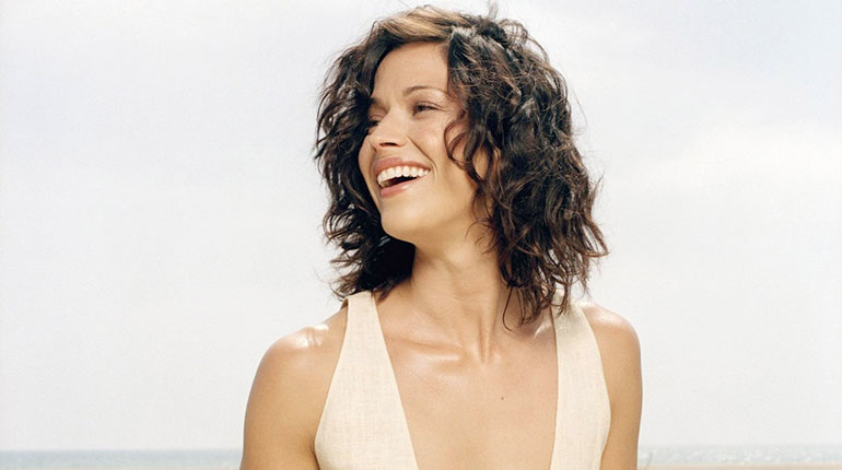 Brooke Langton the replacements