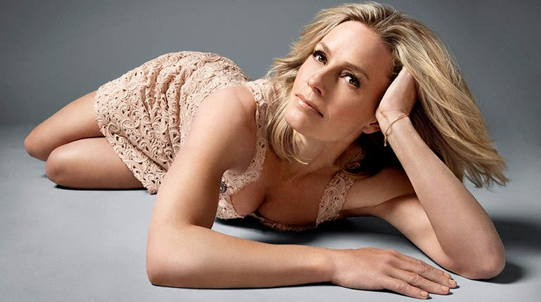 Elisabeth Shue 53-years Old Actress still seems Young ...