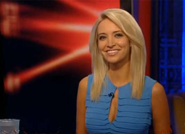 Kayleigh Mcenany Age Husband Engaged Married Life