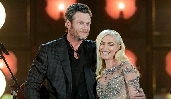 blake and gwen dating miranda response
