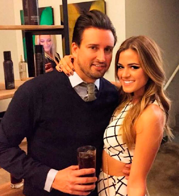 Jojo Fletcher And Chad Rookstool Relationship