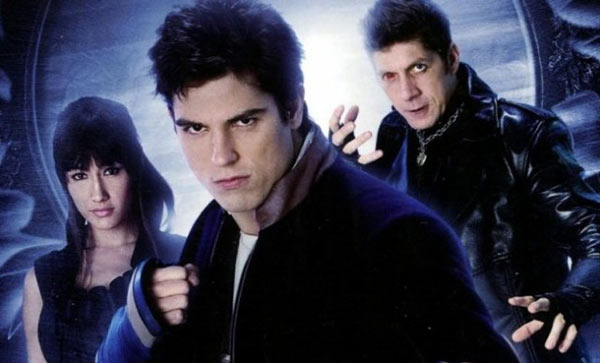 Sean Faris The King of Fighters