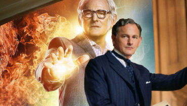 why is victor garber leaving the show legends of tomorrow