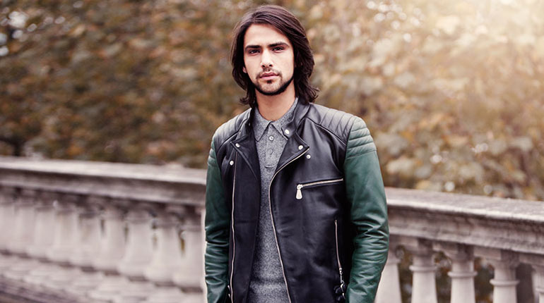 Luke Pasqualino Career