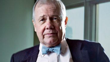 Jim Rogers has huge net worth