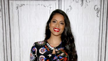 Beautiful Vlogger Lilly Singh