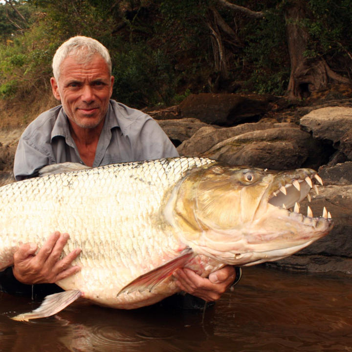Monster Fish: Who Is Jeremy Wade's Wife? Is He Married? More On Gay Rumors