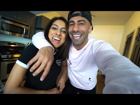 Who is the girl that fousey tube is dating