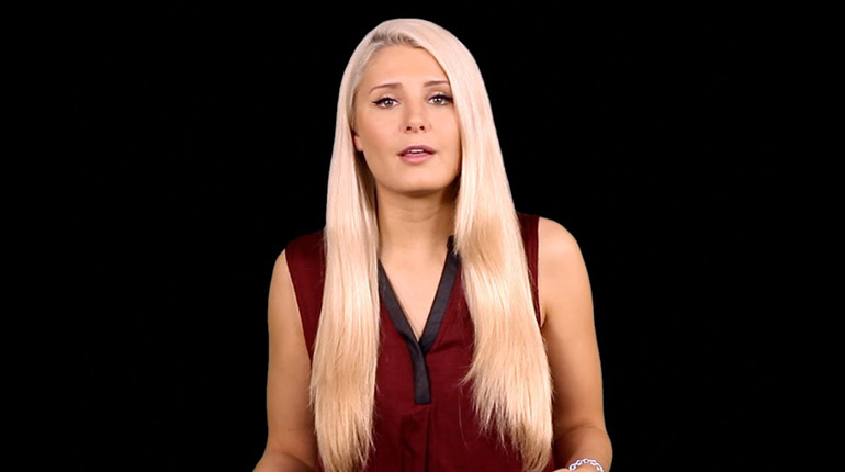 Lauren Southern becomes a man