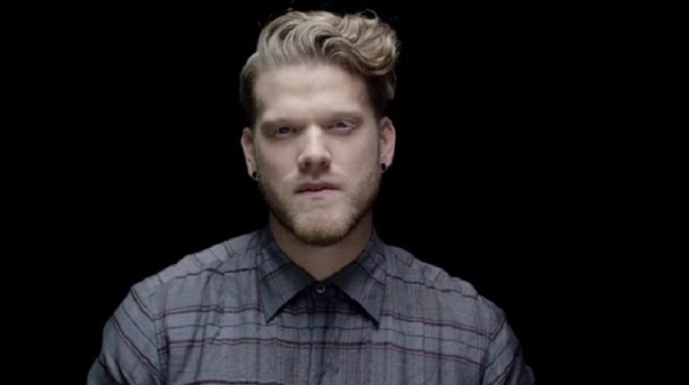 Is Scott Hoying dating Mitch Grassi from Pentatonix?