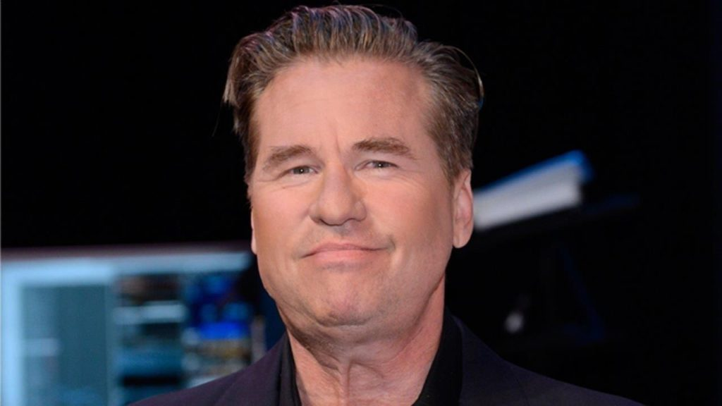 what happened to val kilmer  know his net worth in 2018