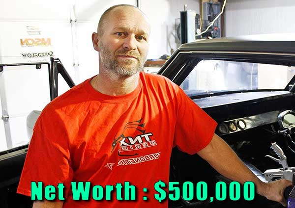 Street Outlaws Cast Net Worth and Salary: Wiki-Bio  Know How