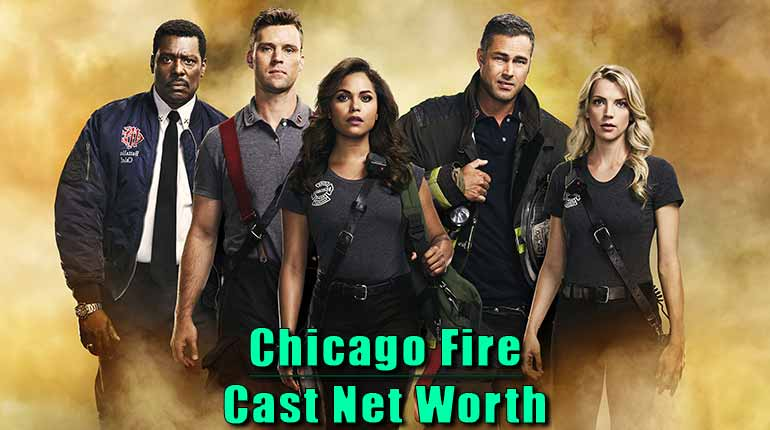 Is any of the cast of chicago fire dating