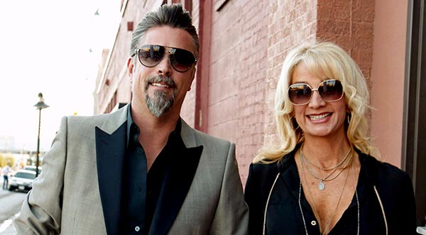 Is Richard Rawlings Married Know His Wife Spouse Daughter