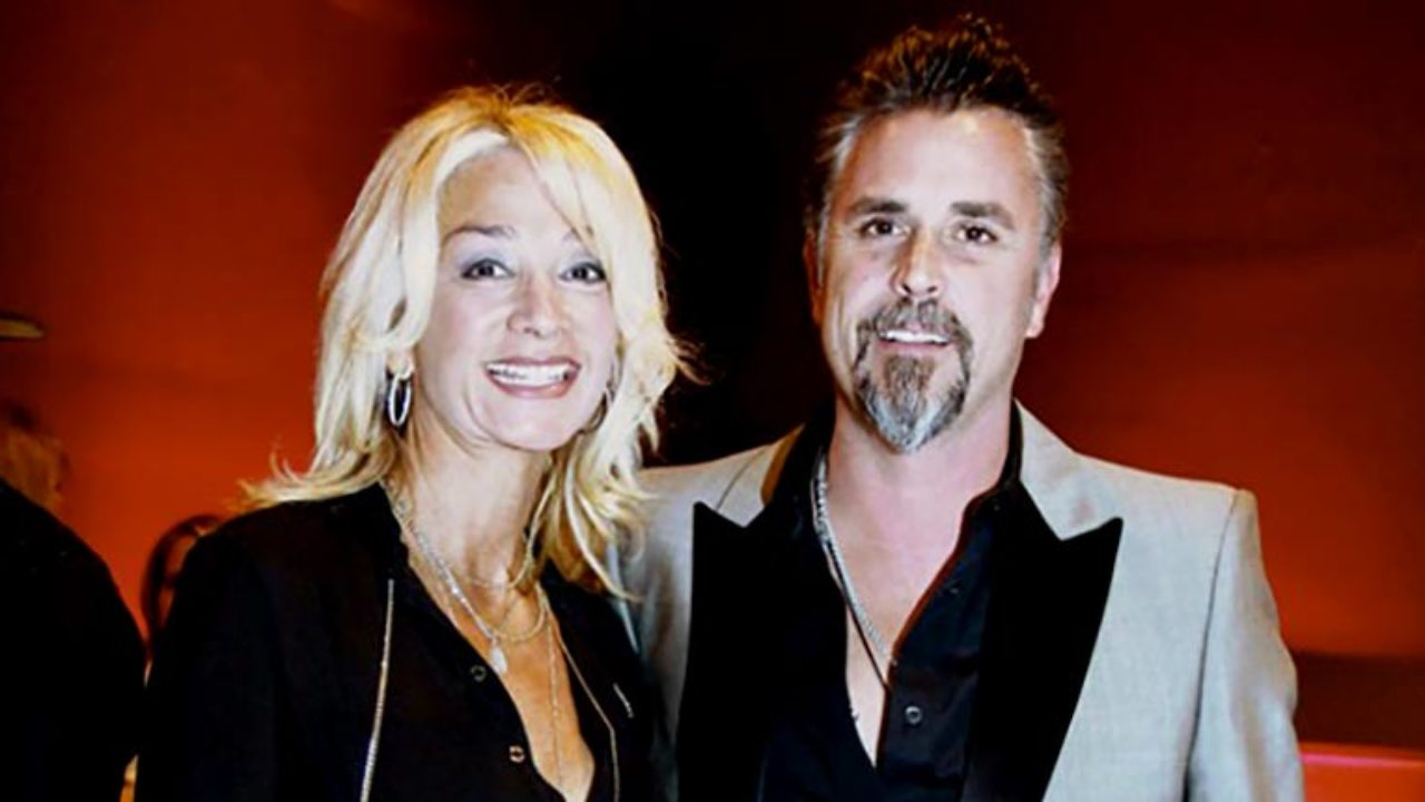 Is Richard Rawlings Married? Know his Wife/Spouse, Daughter
