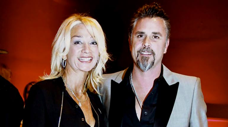 Is Richard Rawlings Married Know His Wifespouse Daughter