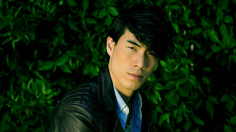 Eugene Lee Yang Is Making the Internet More Gay PAPER