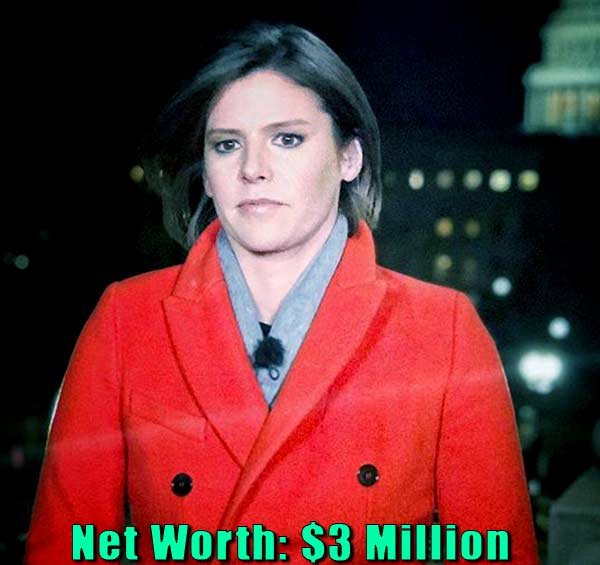 Kasie Hunt Wedding.Kasie Hunt Wiki Husband Married Salary Eye Injury Net Worth