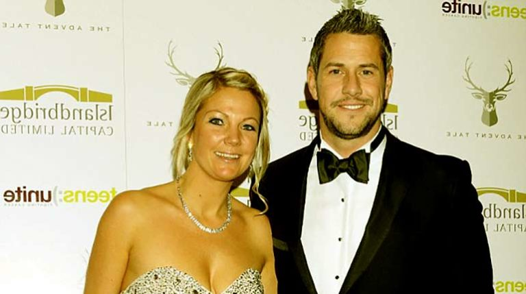Ant Anstead Ex-Wife Louise Anstead Married, Net worth ...