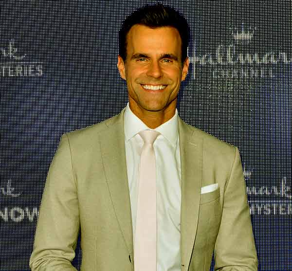 Who Is Cameron Mathison S Wife Vanessa Arevalo Her Wiki Bio Net Worth Married Life Celebliveupdate Vanessa arevalo is on facebook. her wiki bio net worth married life