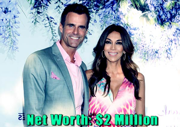 Who Is Cameron Mathison S Wife Vanessa Arevalo Her Wiki Bio Net Worth Married Life Celebliveupdate Vanessa arevalo is a puerto rican business professional. her wiki bio net worth married life