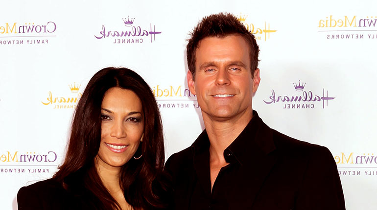 Who Is Cameron Mathison S Wife Vanessa Arevalo Her Wiki Bio Net Worth Married Life Celebliveupdate Vanessa arevalo broadway and theatre credits. her wiki bio net worth married life